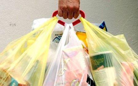 Legambiente vuol mettere al bando i sacchi di plastica