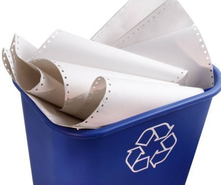 riciclaggio carta regole comieco scuola
