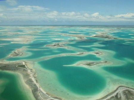 riserve marine kiribati