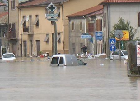 ambiente legambiente alluvioni italia