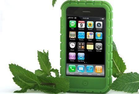 applicazioni iphone impatto ambientale