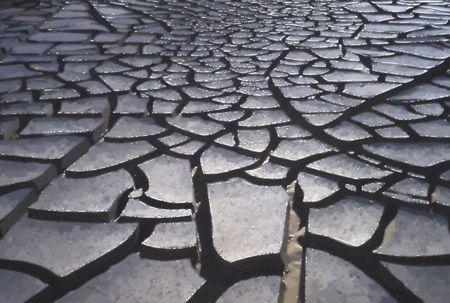 L'80% della Terra sarebbe a rischio siccità