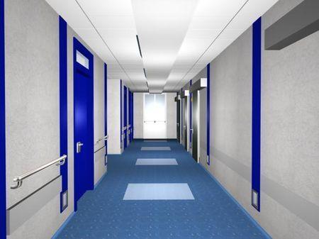 edilizia ecosostenibile energie rinnovabili ospedali