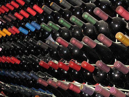 emissioni calcolo bottiglie vino