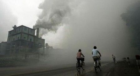 La Cina vuole inasprire gli obiettivi di riduzione delle emissioni