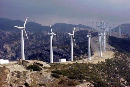 Buoni sviluppi dell'eolico nella prima metà del 2010