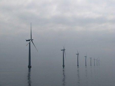 Nuove stime sulla produzione mondiale di energia eolica