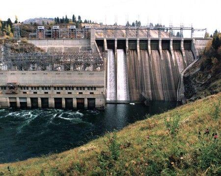 Fortis si aggiudica la titolarità di un importante impianto idroelettrico