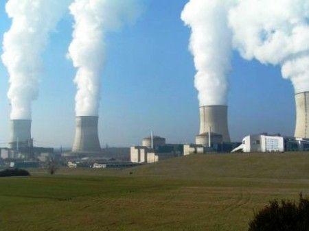 Il Regno Unito individua i luoghi dove sorgeranno i nuovi impianti nucleari