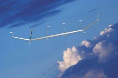 Presto pronto all'uso il Boeing ad energia solare