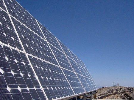 BNP Paribas progetta investimenti solari in Italia