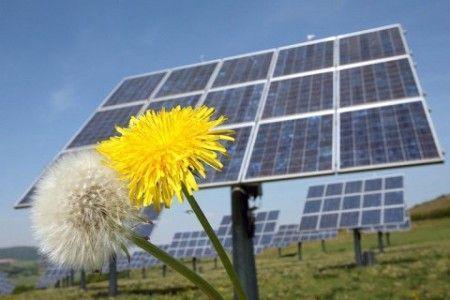 La Germania compie buoni passi in avanti sullo sviluppo dell'energia solare