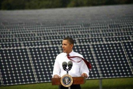 Cresce la produzione energetica solare statunitense