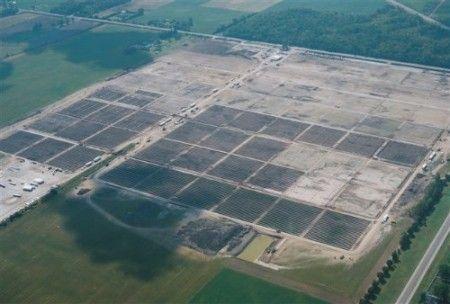 First Solar lancia il più grande impianto fotovoltaico del mondo