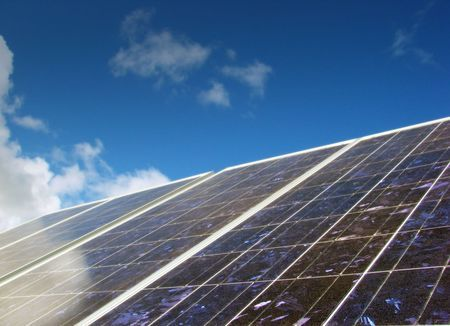 energia solare impianto fotovoltaico