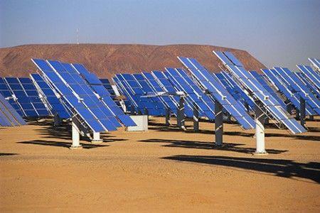 In California arrivano altri 1.000 MW di potenza solare