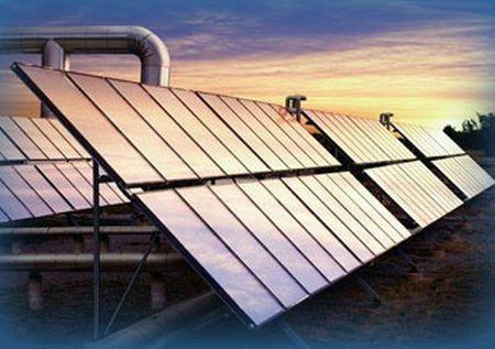 energia solare italia