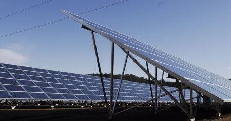 Nuovi investimenti nell'energia solare francese
