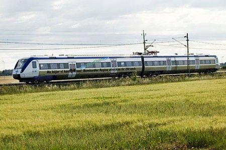 Eurostar commissiona sviluppo di nuovo treno ultraveloce