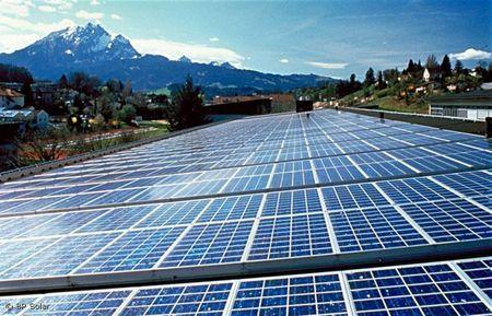 pannelli solari impianti fotovoltaici
