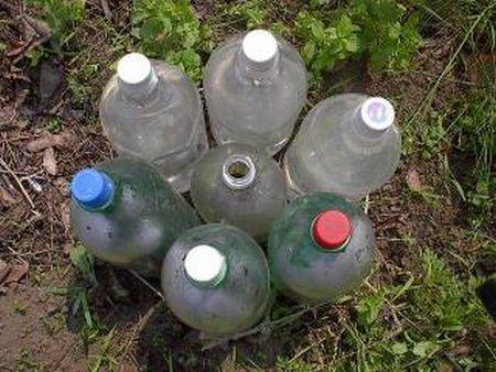 riciclaggio plastica impatto ambientale conseguenze
