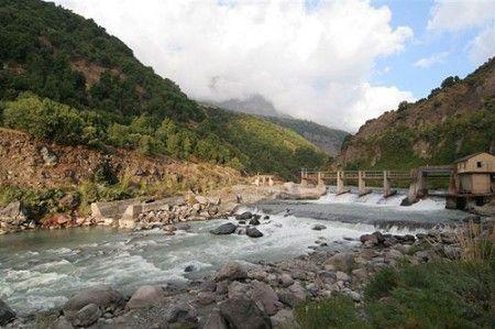 RusHydro acquista progetto idroelettrico