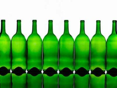vetro riciclaggio