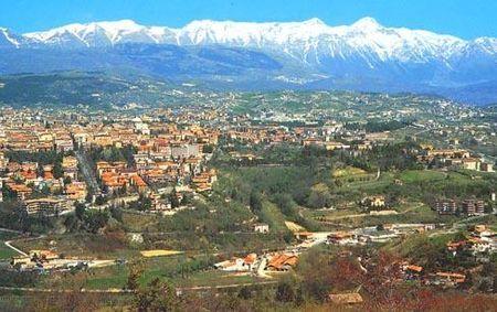 ambiente l aquila citta italiana piu verde