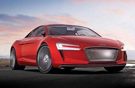 Audi diverrà leader del segmento delle auto elettriche?
