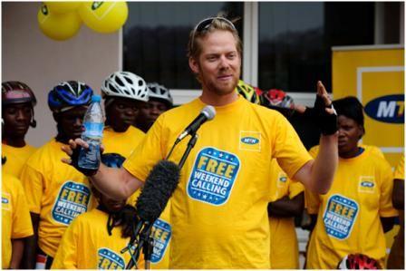 Comunicazione ecologica grazie alle iniziative ciclistiche