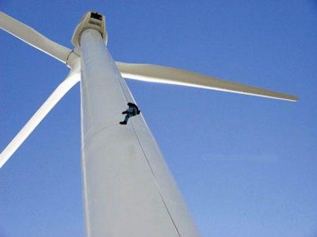 Nuovi studi sulle turbine eoliche