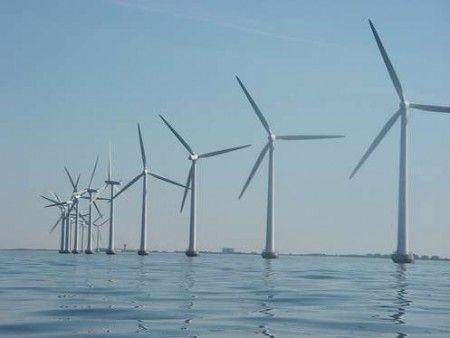 L'India sonda alcuni progetti eolici offshore