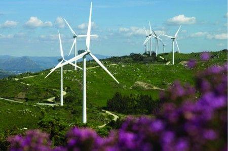 Possibile svolta nell'eolico scozzese
