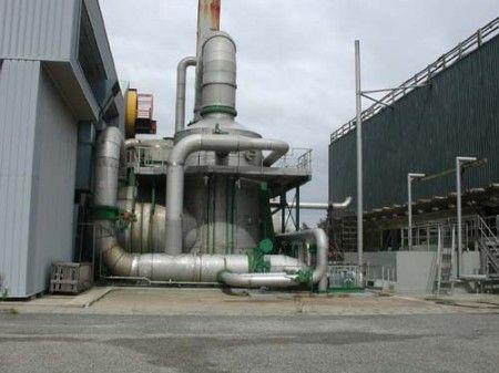 Nuova unità geotermica nella centrale Enel di Radicondoli