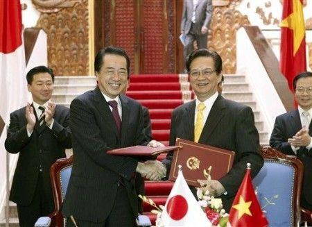 Primi reattori nucleari presto disponibili in Vietnam