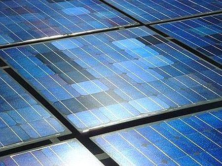 energia rinnovabile tetto solare