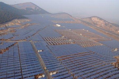 energia solare boom