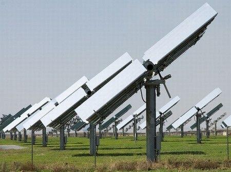 Pronta una nuova partnership internazionale sul solare