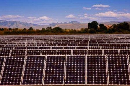 Nuovo impianto fotovoltaico nel nord Italia