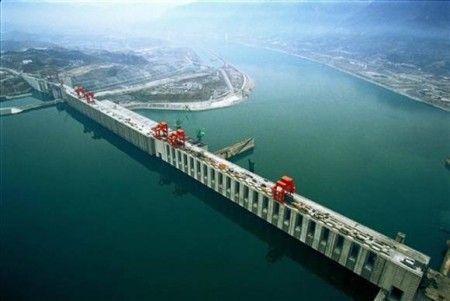 Partnership per la realizzazione del più grande impianto idroelettrico asiatico