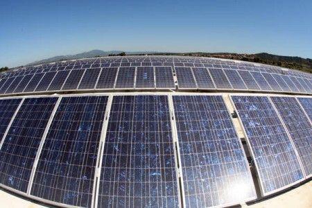Progetti ad energia rinnovabile da Silfab