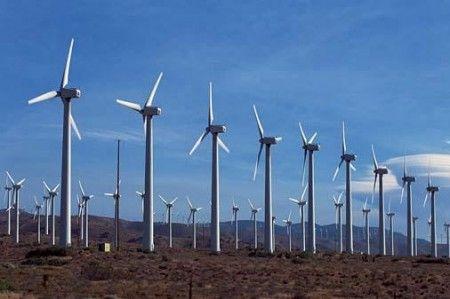 Stanziamenti per le rinnovabili sudafricane