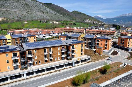 fotovoltaico impianti solari l aquila