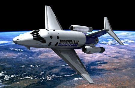 impatto ambientale turismo spaziale