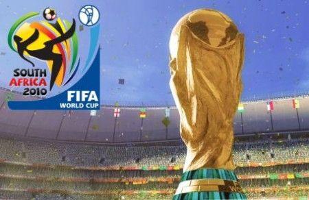 mondiali calcio 2010
