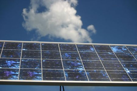 pannelli solari etiopia