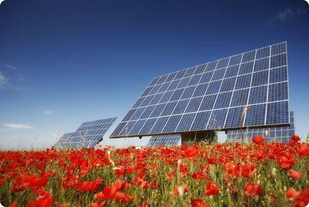 pannello fotovoltaico ibrido