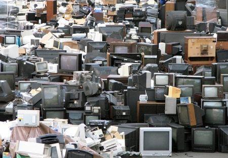 rifiuti ingombranti rifiuti elettronici