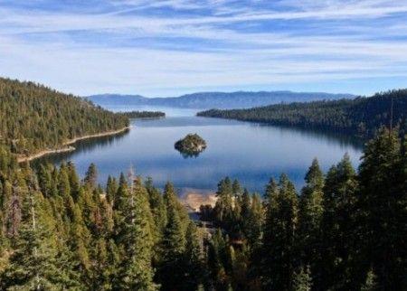 riscaldamento globale laghi