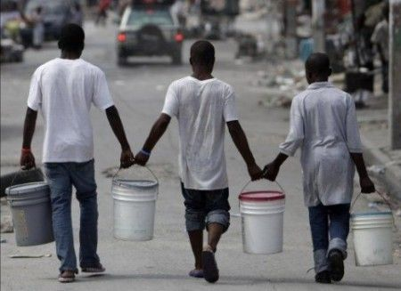 terremoto haiti solidarieta
